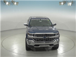 2018 Silverado 1500 Crew Cab 4x4, Pickup #182178 - photo 4