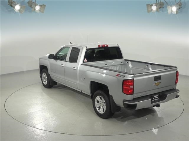 2018 Silverado 1500 Double Cab 4x4,  Pickup #182217 - photo 2