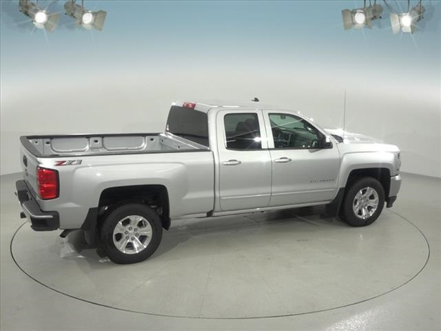 2018 Silverado 1500 Double Cab 4x4,  Pickup #182217 - photo 15