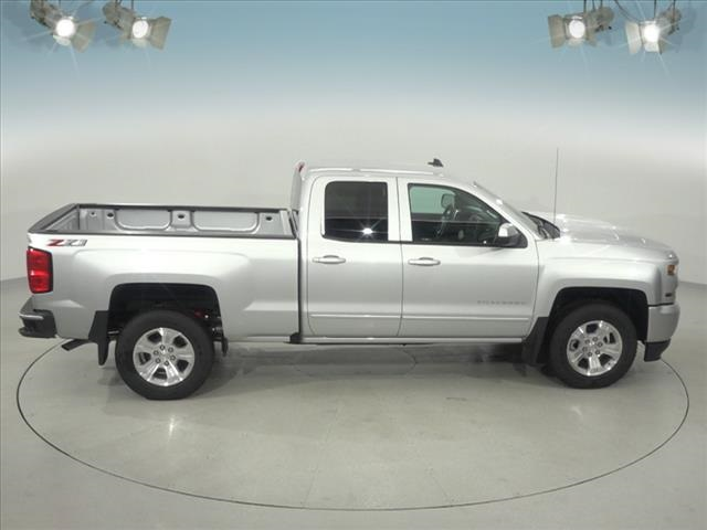 2018 Silverado 1500 Double Cab 4x4,  Pickup #182217 - photo 16