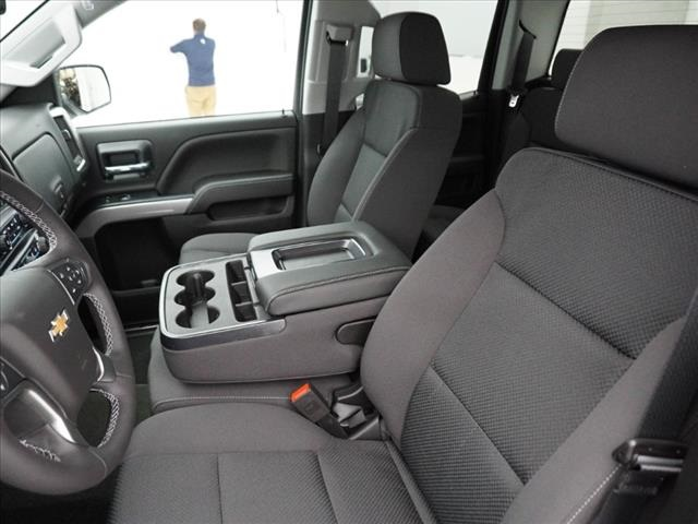 2018 Silverado 1500 Double Cab 4x4,  Pickup #182217 - photo 20
