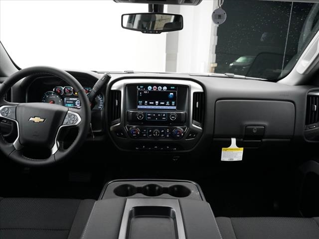 2018 Silverado 1500 Double Cab 4x4,  Pickup #182217 - photo 25