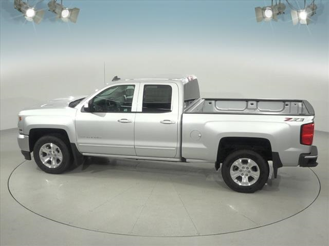 2018 Silverado 1500 Double Cab 4x4,  Pickup #182217 - photo 9