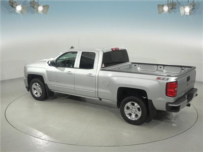 2018 Silverado 1500 Double Cab 4x4,  Pickup #182217 - photo 10