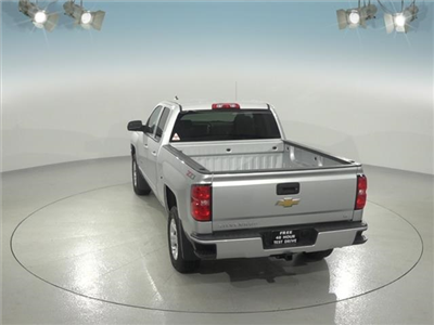 2018 Silverado 1500 Double Cab 4x4,  Pickup #182217 - photo 11