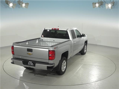 2018 Silverado 1500 Double Cab 4x4,  Pickup #182217 - photo 13