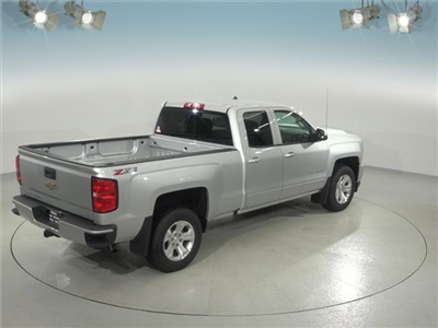 2018 Silverado 1500 Double Cab 4x4,  Pickup #182217 - photo 14