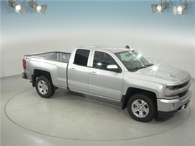 2018 Silverado 1500 Double Cab 4x4,  Pickup #182217 - photo 18