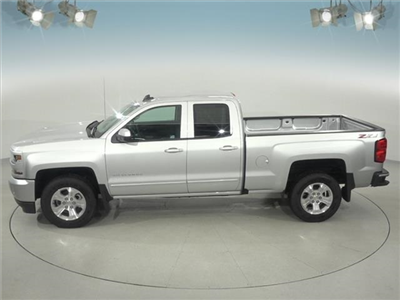 2018 Silverado 1500 Double Cab 4x4,  Pickup #182217 - photo 8