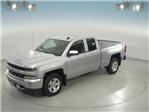 2018 Silverado 1500 Double Cab 4x4,  Pickup #182217 - photo 1