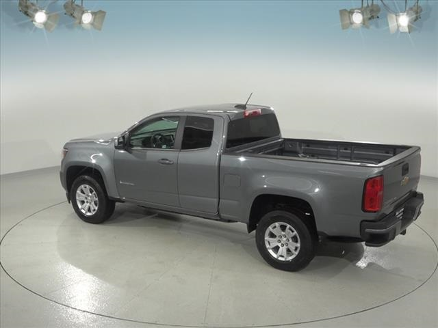 2018 Colorado Extended Cab, Pickup #182276 - photo 2