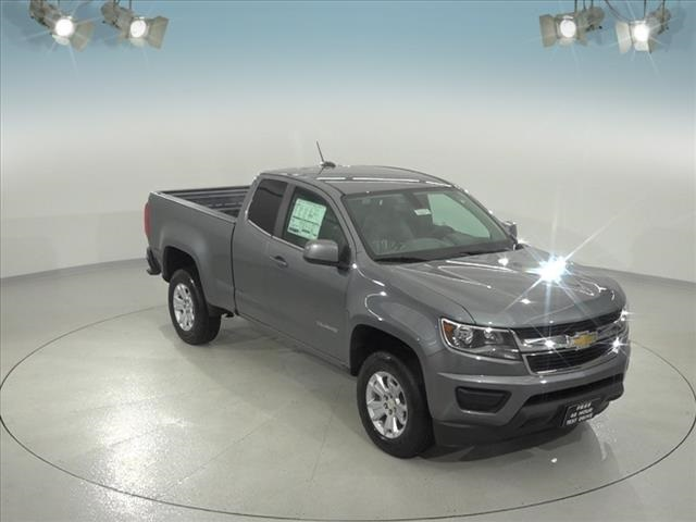 2018 Colorado Extended Cab, Pickup #182276 - photo 3