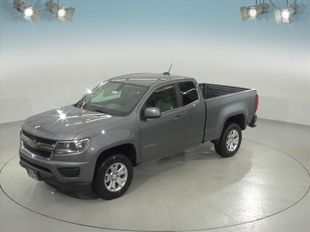 2018 Colorado Extended Cab, Pickup #182276 - photo 7