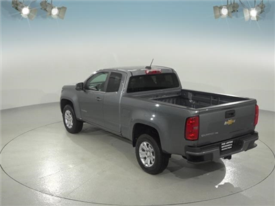 2018 Colorado Extended Cab, Pickup #182276 - photo 10