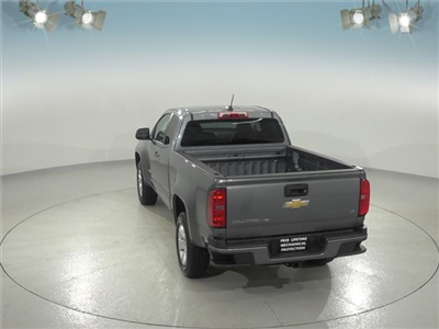 2018 Colorado Extended Cab, Pickup #182276 - photo 11