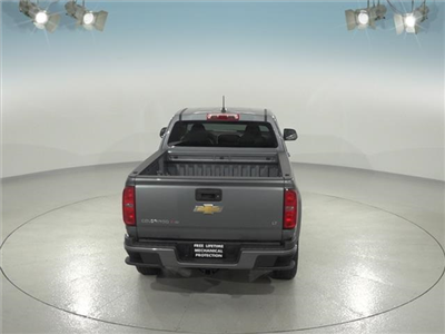 2018 Colorado Extended Cab, Pickup #182276 - photo 12