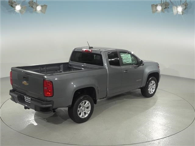 2018 Colorado Extended Cab, Pickup #182276 - photo 14