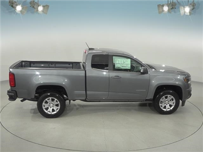 2018 Colorado Extended Cab, Pickup #182276 - photo 16