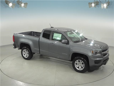 2018 Colorado Extended Cab, Pickup #182276 - photo 18