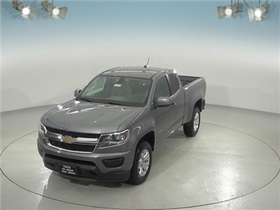 2018 Colorado Extended Cab, Pickup #182276 - photo 6