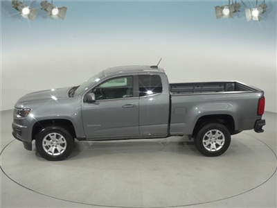 2018 Colorado Extended Cab, Pickup #182276 - photo 8