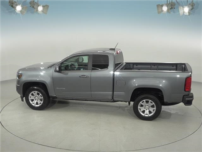 2018 Colorado Extended Cab, Pickup #182276 - photo 9