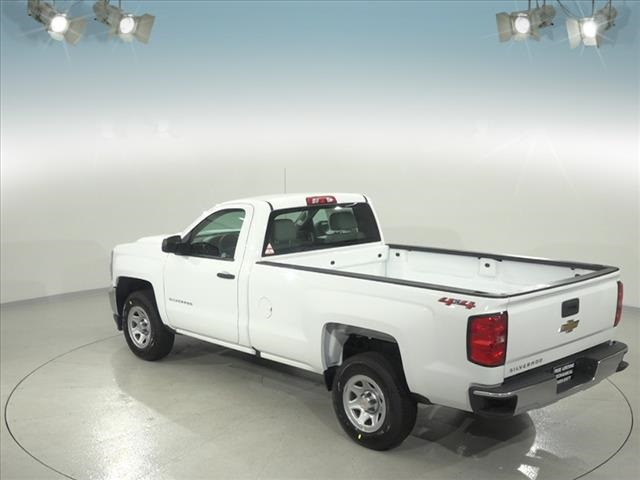 2018 Silverado 1500 Regular Cab 4x4,  Pickup #182656 - photo 2