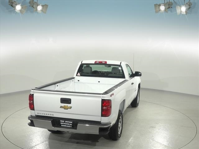 2018 Silverado 1500 Regular Cab 4x4,  Pickup #182656 - photo 12