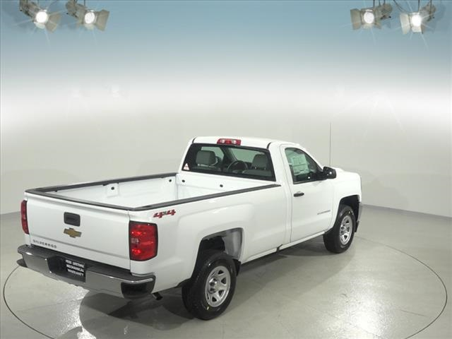 2018 Silverado 1500 Regular Cab 4x4,  Pickup #182656 - photo 13