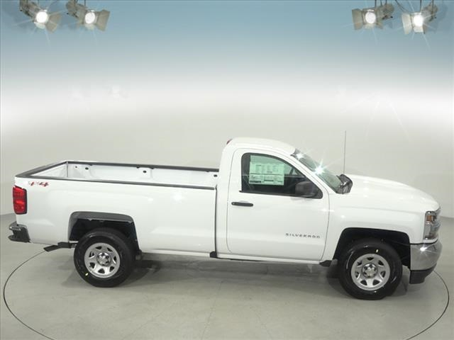 2018 Silverado 1500 Regular Cab 4x4,  Pickup #182656 - photo 16