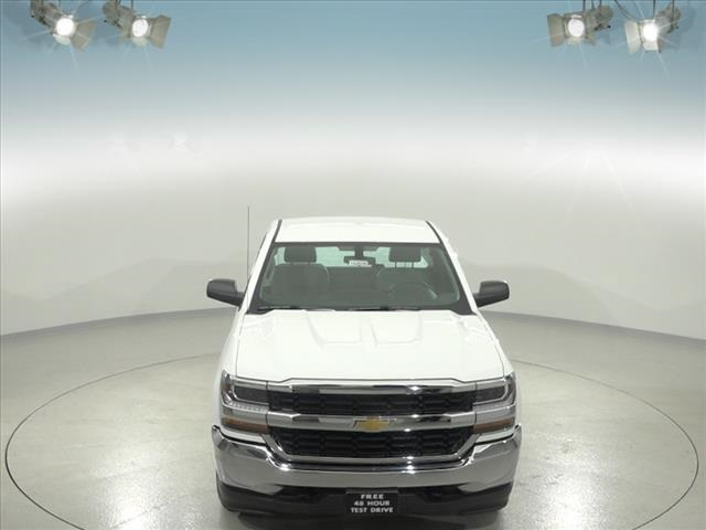 2018 Silverado 1500 Regular Cab 4x4,  Pickup #182656 - photo 4