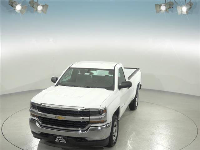 2018 Silverado 1500 Regular Cab 4x4,  Pickup #182656 - photo 5