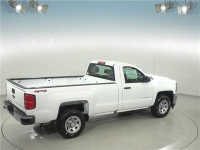 2018 Silverado 1500 Regular Cab 4x4,  Pickup #182656 - photo 14