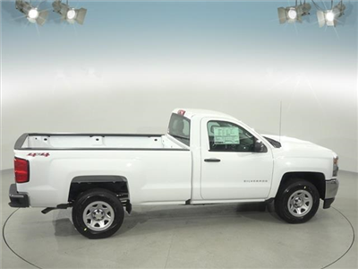 2018 Silverado 1500 Regular Cab 4x4,  Pickup #182656 - photo 15