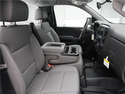 2018 Silverado 1500 Regular Cab 4x4,  Pickup #182656 - photo 21
