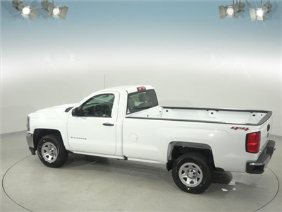 2018 Silverado 1500 Regular Cab 4x4,  Pickup #182656 - photo 9