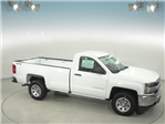 2018 Silverado 1500 Regular Cab 4x4,  Pickup #182656 - photo 17