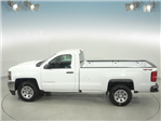 2018 Silverado 1500 Regular Cab 4x4,  Pickup #182656 - photo 8