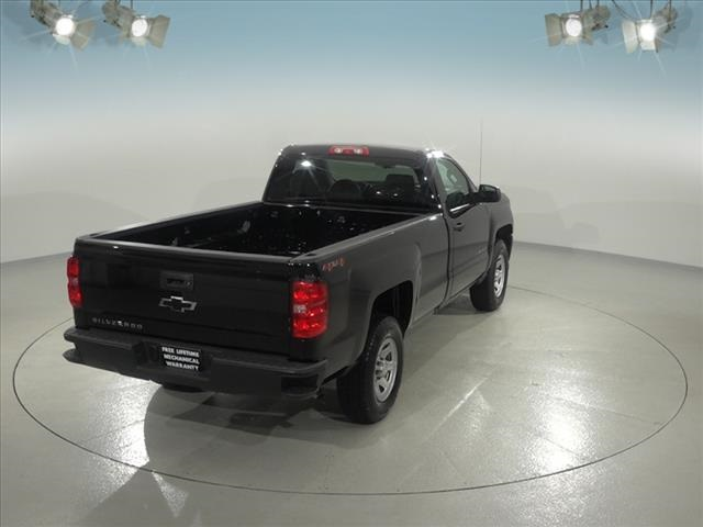 2018 Silverado 1500 Regular Cab 4x4,  Pickup #182657 - photo 13