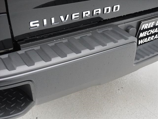 2018 Silverado 1500 Regular Cab 4x4,  Pickup #182657 - photo 30