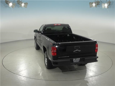 2018 Silverado 1500 Regular Cab 4x4,  Pickup #182657 - photo 11