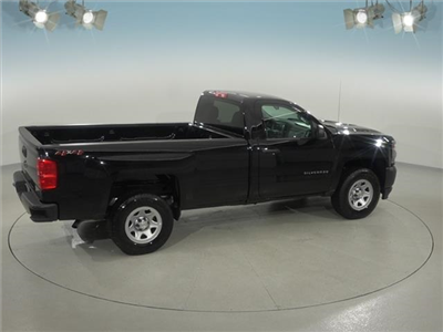 2018 Silverado 1500 Regular Cab 4x4,  Pickup #182657 - photo 15
