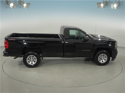 2018 Silverado 1500 Regular Cab 4x4,  Pickup #182657 - photo 16