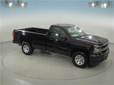 2018 Silverado 1500 Regular Cab 4x4,  Pickup #182657 - photo 18