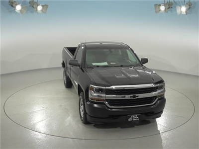 2018 Silverado 1500 Regular Cab 4x4,  Pickup #182657 - photo 4
