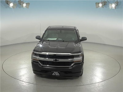 2018 Silverado 1500 Regular Cab 4x4,  Pickup #182657 - photo 5