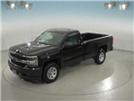 2018 Silverado 1500 Regular Cab 4x4,  Pickup #182657 - photo 1