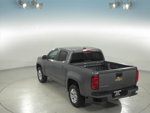 2018 Colorado Crew Cab 4x2,  Pickup #182715 - photo 10