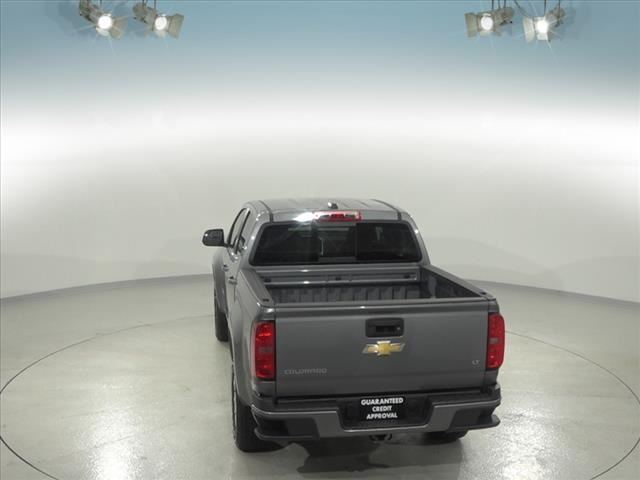 2018 Colorado Crew Cab 4x2,  Pickup #182715 - photo 11