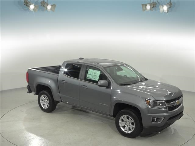 2018 Colorado Crew Cab 4x2,  Pickup #182715 - photo 18